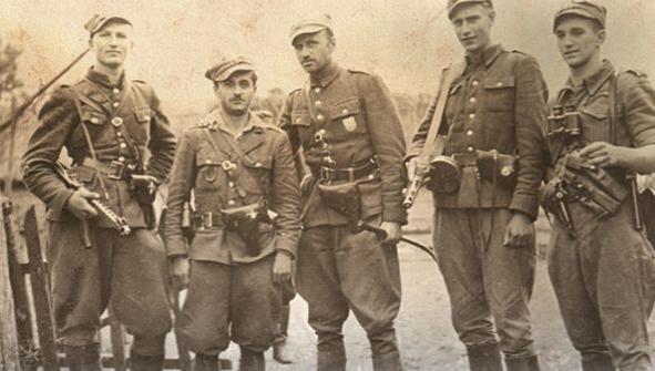 Żołnierze Niezłomni