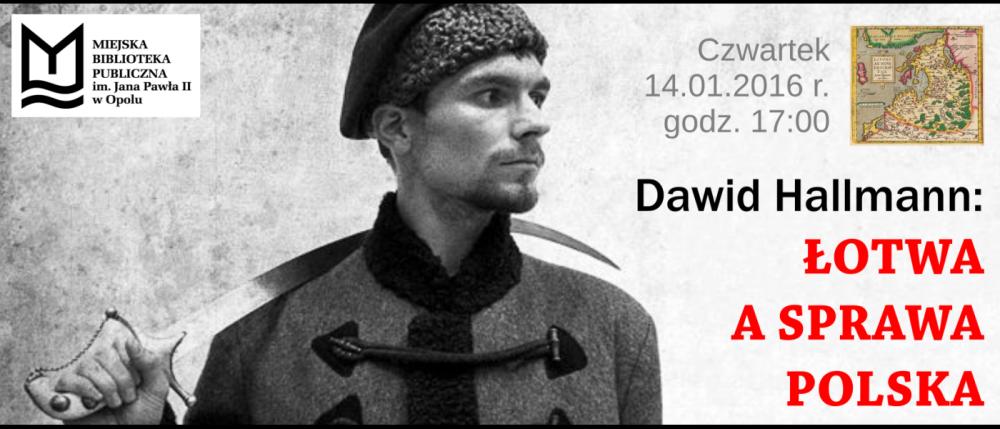 dawid-hallmann-w-opolu-14-01-2015
